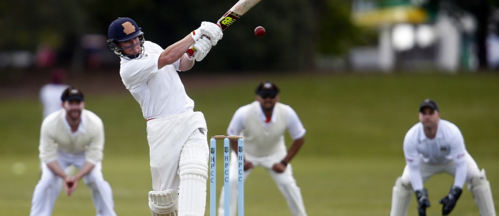 Glenn Phillips in top form for MCC Young Cricketers ...