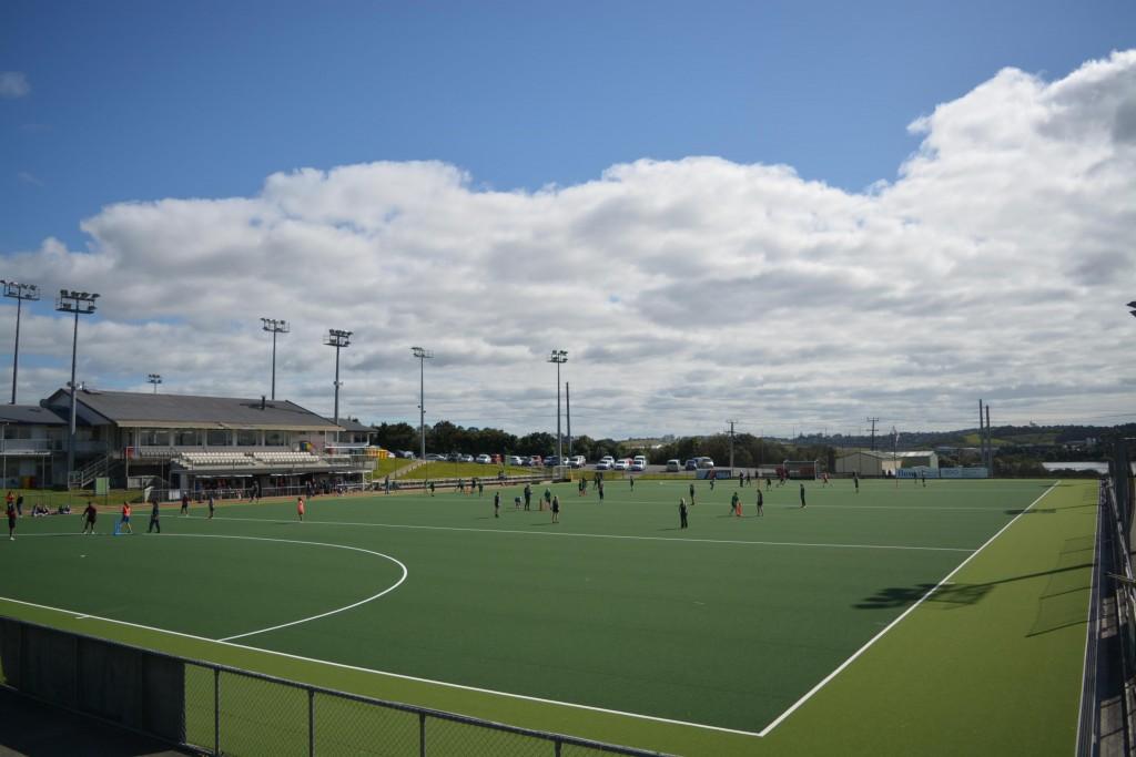 Auckland Cricket Quikhit Tournament